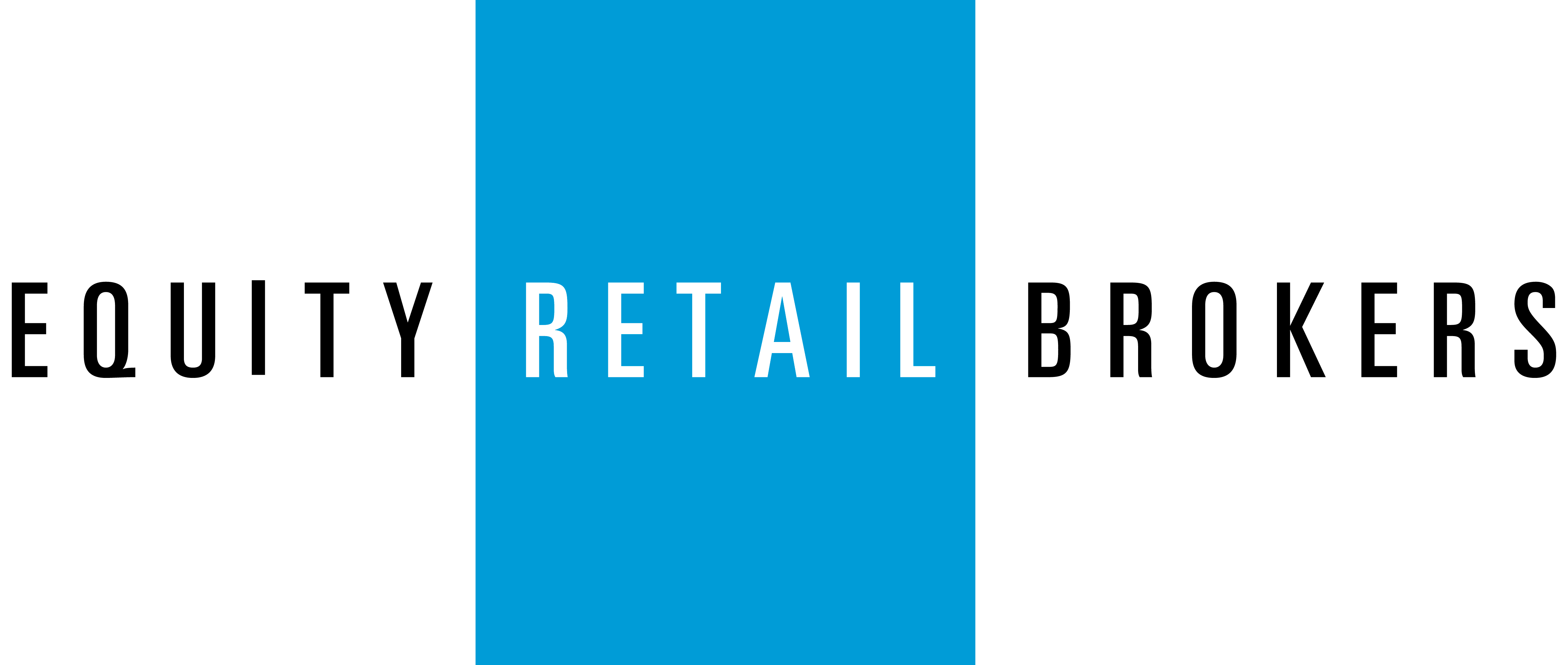 Equity Retail Brokers Logo